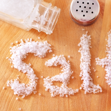 Sodium overload can lead to conditions such as high blood pressure or heart and kidney disease. (Photo: Shutterstock)