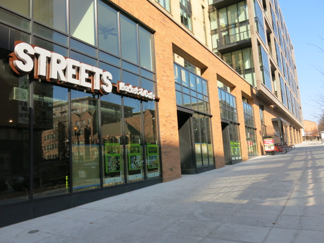 The new Streets Market in the Capitol View building. (Photo: Popville)