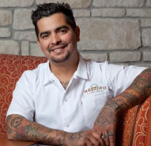Aaron Sanchez (Photo: Aaron Sanchez)