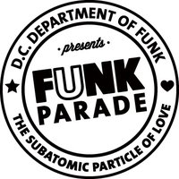The Funk Parade will take place in the U Street area on Saturday. (Grahpic: Funk Parade)