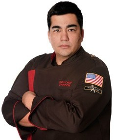 Iron Chef Jose Garces (Photo: Food Network)
