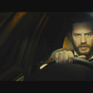 Tom Hardy plays Ivan Locke in