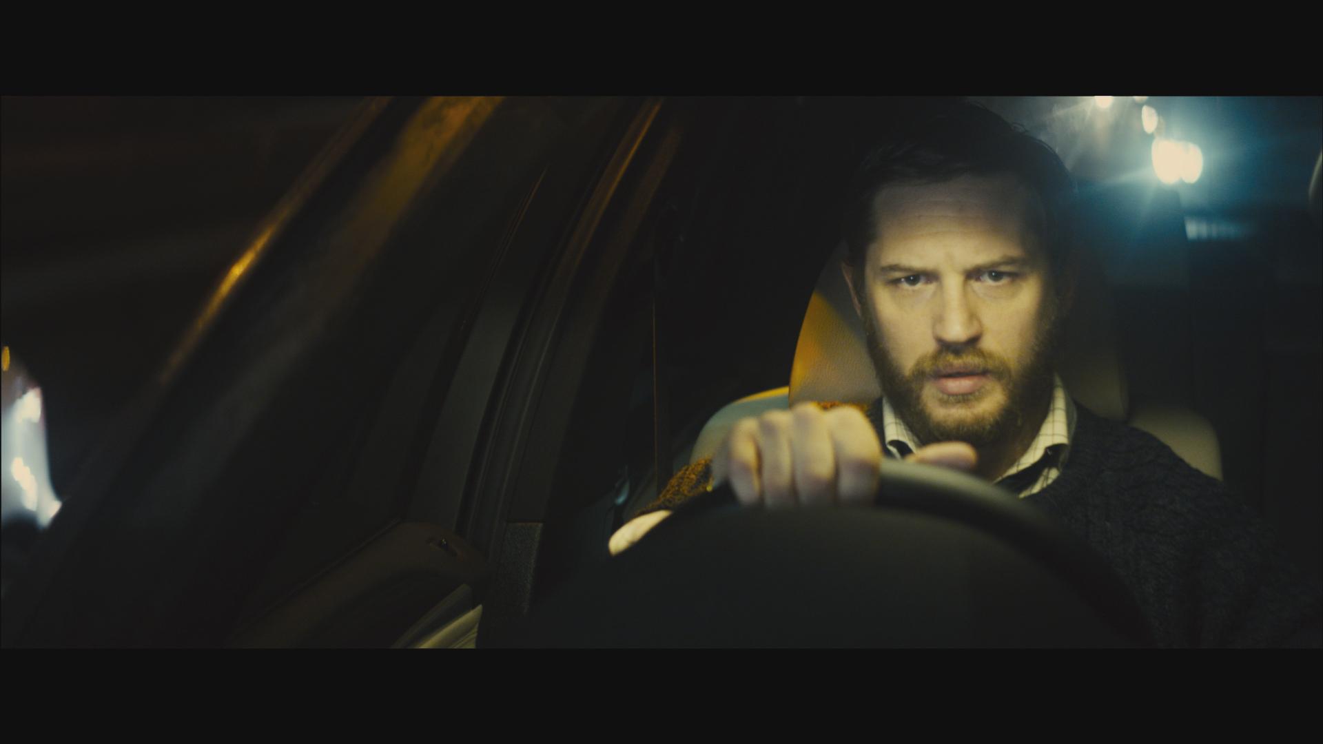 """Tom Hardy plays Ivan Locke in """"Locke."""" (Photo: A24 Films)"""