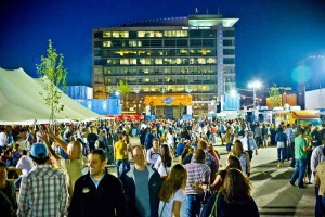 Summerfest at Half Street Fairgrounds. (Photo: Half Street Fairgrounds)