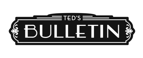 Ted's Bulletin will open in Gaithersburg in 2015. (Graphic: Ted's Bulletin)
