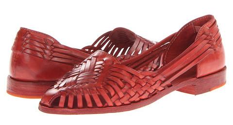 Frye Heather huarache sandal (Photo: Cusp.com)