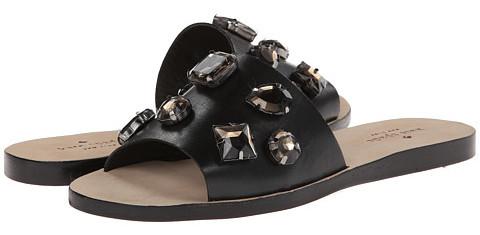 Kate Spade New York Avila sandals $250 (Photo: Zappos)