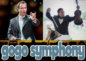 The Capital City Symphony will perform two Go-Go Symphonies on Friday night. (Photo: Capital City Symphony)