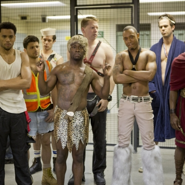 Their antics at The Hustler Club land Dominic (Michael Ealy), Jeremy (Jerry Ferrara), Isaac (Adrian Brody), Cedric (Kevin Hart), Bennett (Gary Owen), Michael (Terrence J), Terrell (David Walton) and Zeke (Romany Malco) in trouble in