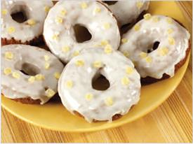 Doughnuts (Photo: Smithsonain)