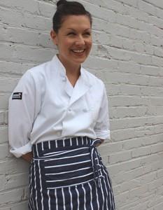 Meredith Tomason, owner of Rare Sweets (Photo: Washington Post)