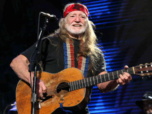 Willie Nelson (Photo: Getty)