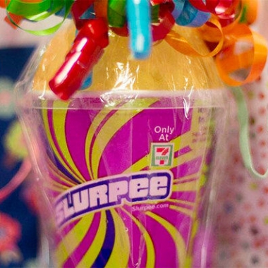 7-Eleven is giving away free Slurpees on 7/11 (July 11). (Photo: 7-Eleven/Twitter)
