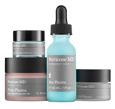 Perricone MD Science of Plasma 2.0 Skin care set (Photo: Perricone MD)