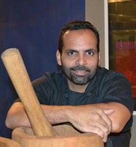 Roberto Hernandez is Mio Restaurant's new executive chef. (Photo: Mio Restaurant)
