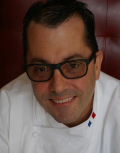 Serge Devesa is the Willard InterContinental Hotel's new executive chef. (Photo: InterContinental Hotels)