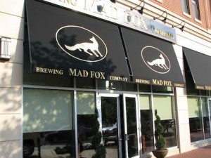 Falls Church's Mad Fox Brewing celebrates its 4th anniversary on Saturday. (Photo: howderfamily.com)