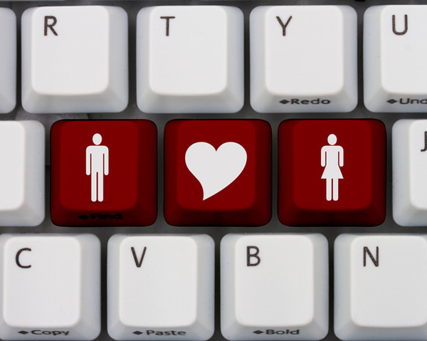 Online dating service OkCupid recently admitted to experimenting with their user matches. (Photo: Shutterstock)