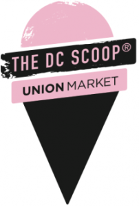 The D.C. Scoop returns to Union Market from 1-4 p.m. on Saturday. (Graphic: Union Market)