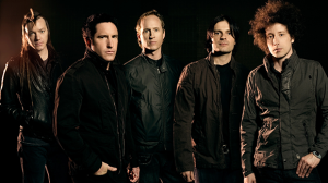 Nine Inch Nails (pictured) perform with Soundgarden at Jiffy Lube Live. (Photo: Nine Inch Nails)