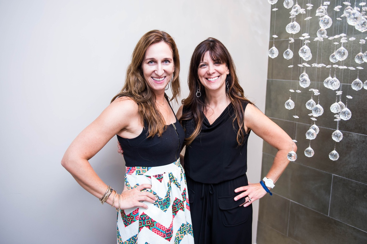 Toma founders Tori Plaide and Marla Peoples (Photo: Joy Asico)