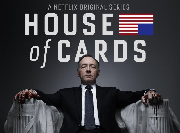 """House of Cards"" will film b-roll around the National Mall on Saturday. (Photo: Netflix)"