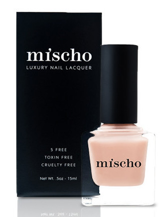 Mischo Beauty The Tents (Photo: Mischo Beauty)
