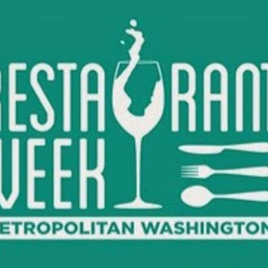 Metropolitan Washington Restaurant Week is back Aug. 11-17 with lunch and dinner specials. (Graphic: Restaurant Association Metropolitan Washington)