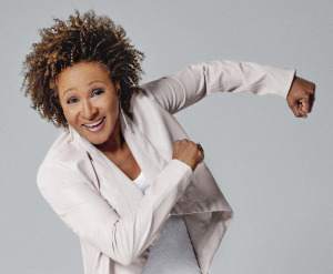 Wanda Sykes brings her comedy to Strathmore. (Photo: Strathmore)