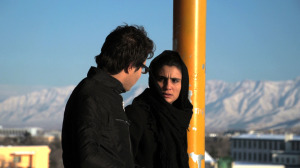 """Wajma: An Afghan Love Story,"" which took the world cinema screenwriting award at Sundance in 2013 will be featured at the Washington D.C. South Asian Film Festival. (Photo: Ariroad)"