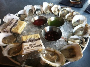 D.C. Oyster Fest comes to Union Market on Saturday. (Photo: Lanna Nguyen/DC on Heels)