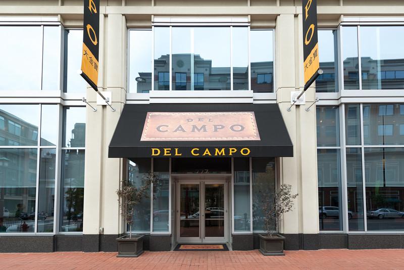Del Campo (Photo: urbanscrawaldc)