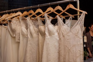 The Toasted D.C. Wedding Expo on Sunday won't include  tulle and polyester. (Photo: Toasted)