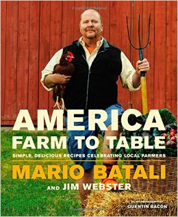 Zaytinya will host a mezze lunch with chef Mario Batali on Oct. 26. (Photo: Amazon)