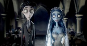 """""""The Corpse Bride"""" by Tim Burton will be shown during the AFI Silver Theater's Tim Burton film festival. (Photo: Warner Bros. Entertainment)"""