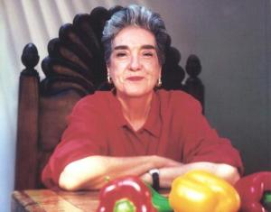 Chef Josefina Howard founded Rosa Mexicano in 1984. (Photo: Rosa Mexicano)