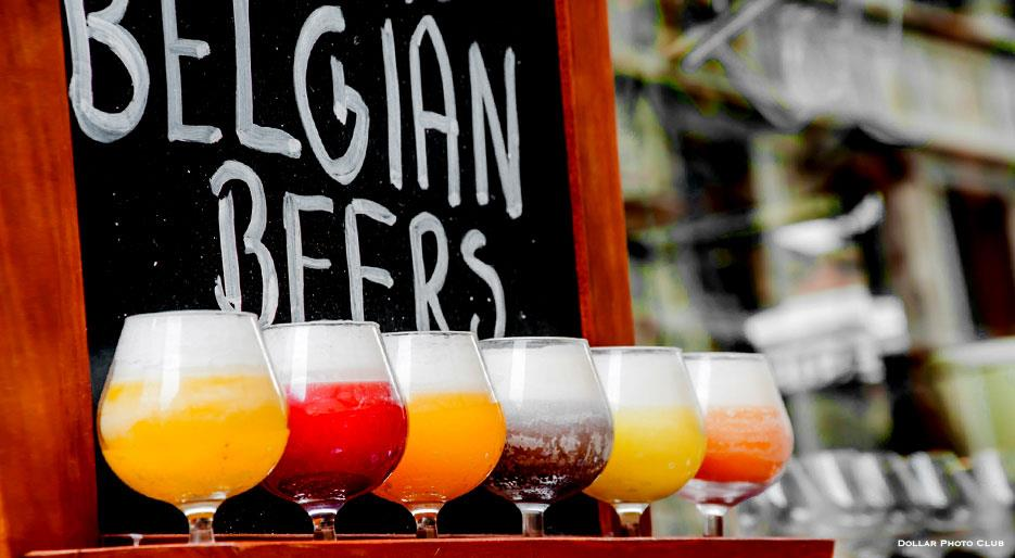 Bastille will serve a four-course Belgium beer dinner on Tuesday. (Photo: finedininglovers.com)