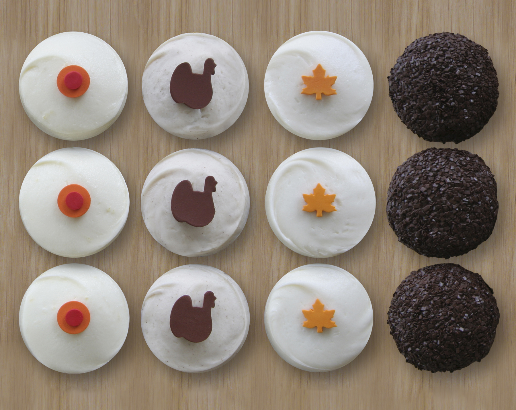 Sprinkles EAT Box (Photo: Sprinkles Cupcakes)