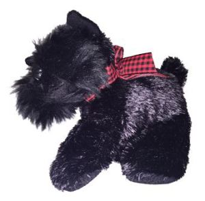 Twenty stuffed Scottie dogs are hidden in Old Town and Delray areas of Alexandria, each with a prize. (Photo: Visit Alexandria)