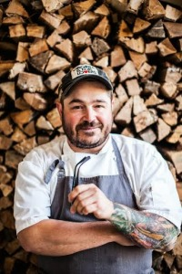 Chef and author Sean Brock (Photo: Sean Brock)