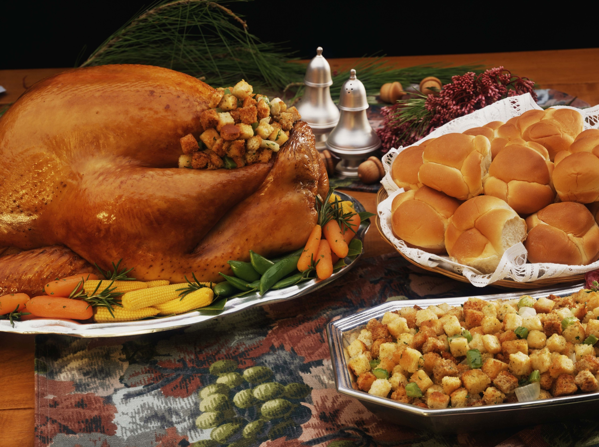 thanksgiving family traditions list