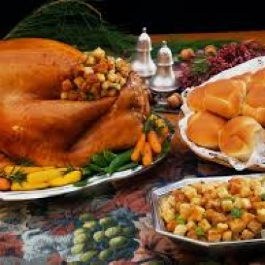 Let area chefs cook your Thanksgiving dinner this year. (Photo: Free Internet Pictures)