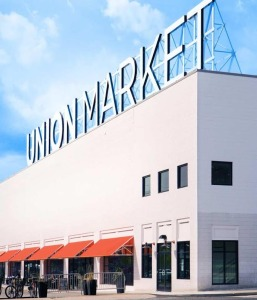 Union Market hosts Fifth Street Folly and Emporiyum this weekend. (Photo: Union Market)