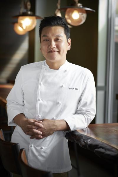 Chef Jonah Kim will open Yona noodle bar in Ballston next spring. (Photo: Yona)