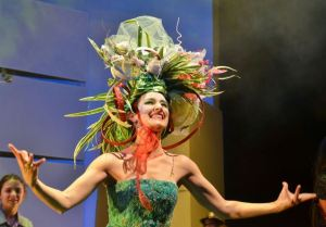 The Italian Fairy, a program to expose children to the Italian language and culture, will be at the Smithsonian American Art Museum's Italian Holiday Family Festival. (Photo: media2work.net)