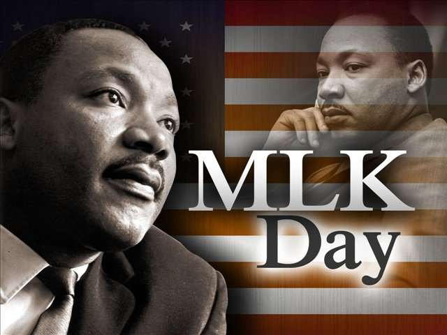 Martin Luther King Jr. Day is Jan. 19. (Stock Photo)