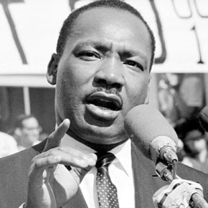 Martin Luther King Jr. (Photo: Global Research)