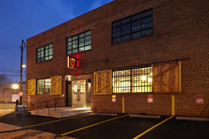One Eight Distilling, the District's newest distillery, will hold an open house and tasting from 1-4 p.m. Saturday. (Photo: One Eight Distilling)