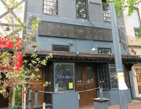 Stanton & Greene will open in the former Pour House space early this year. (Photo: Popville)