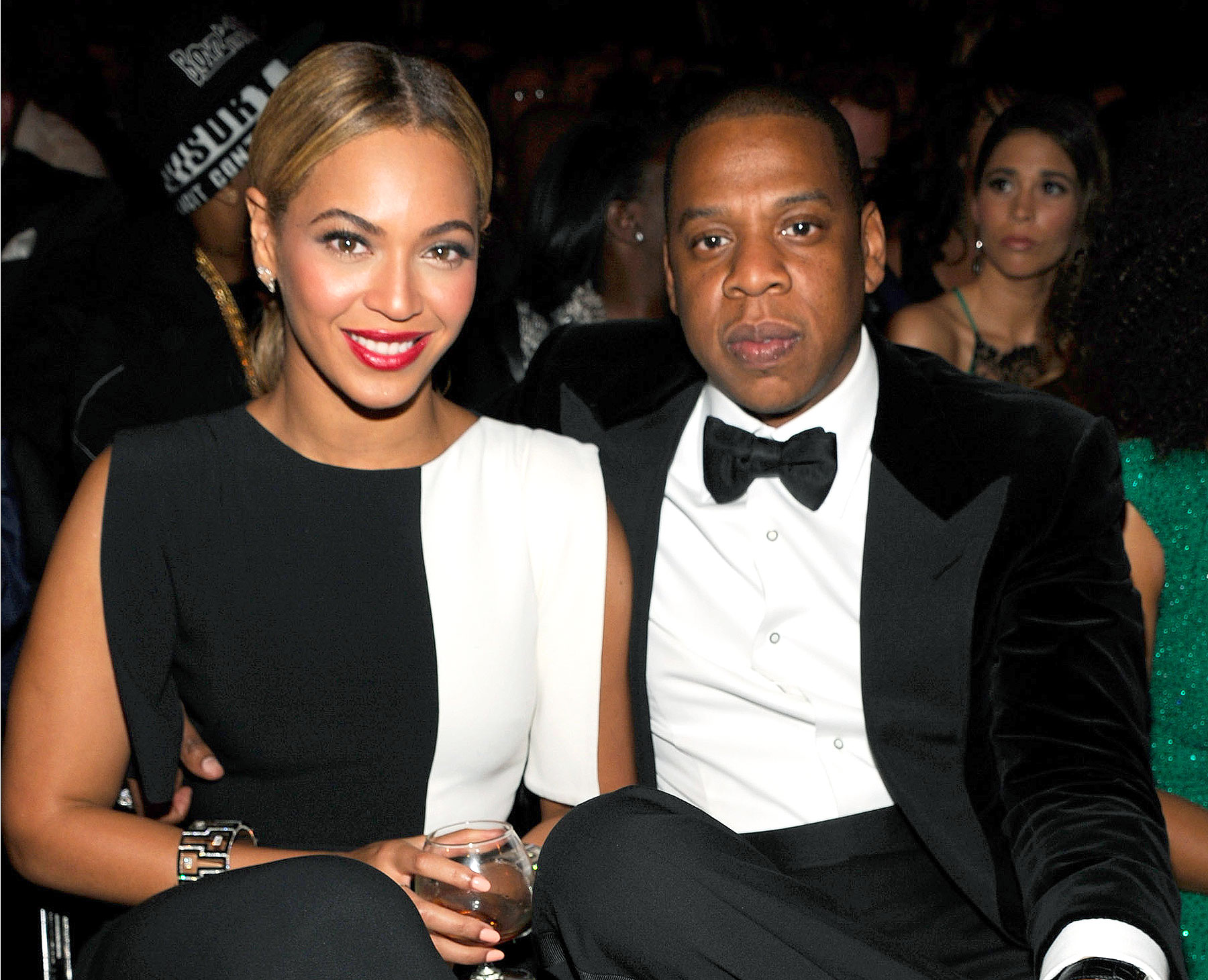 Beyonce and Jay-Z (Photo: WireImage)